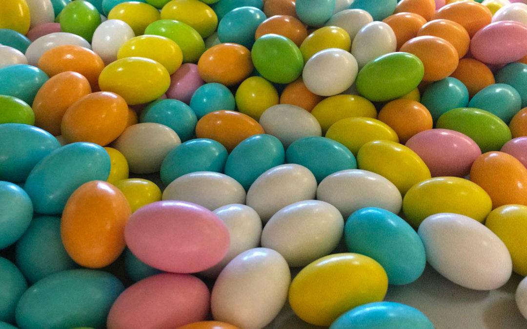 Festeggia la Pasqua con i prodotti della pasticceria Di Paolo