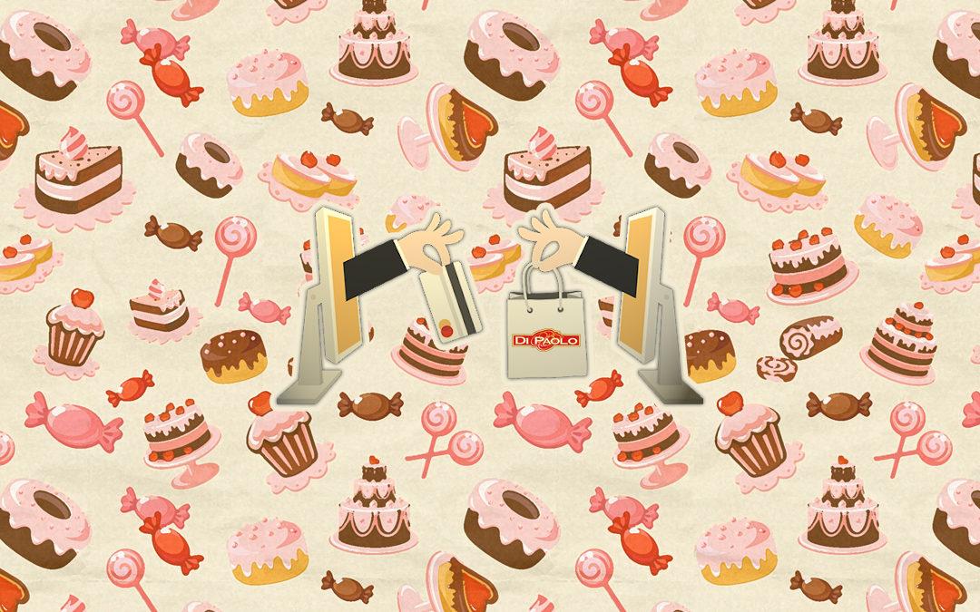 Compra online i gustosi prodotti della pasticceria Di Paolo