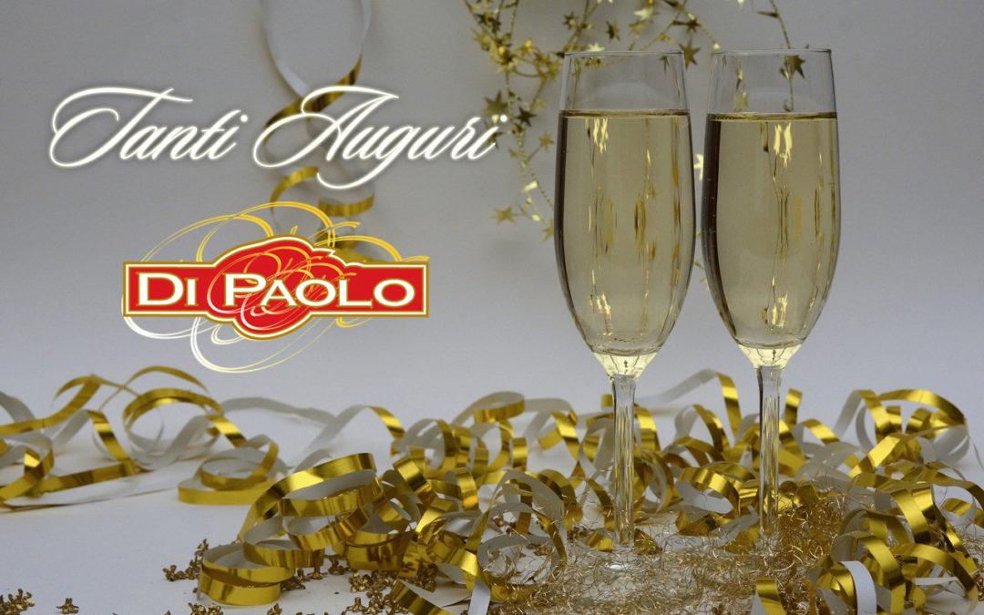 Cenone di Capodanno 2020 – Il menu del catering Pasticceria Di Paolo a Roma