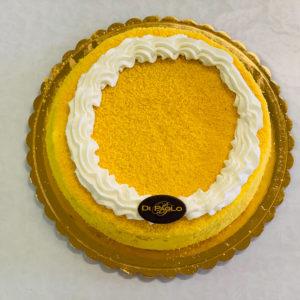Torta Mimosa Stampo Tondo